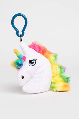 Ardene Unicorn Bag Clip