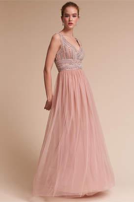BHLDN Sterling Dress