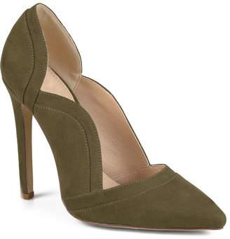 Journee Collection Women Adley Pumps Women Shoes