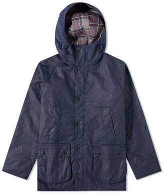 Barbour SL Bedale Hooded Wax Jacket - Japan Collection