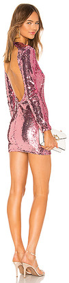 by the way. Cindi Sequin Mini Dress