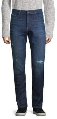 Joe's Jeans Distressed Slim Jeans