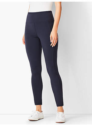Talbots High-Waist Leggings