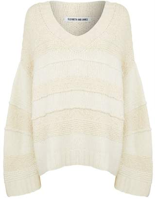 Elizabeth and James Torry Oversized Sweater
