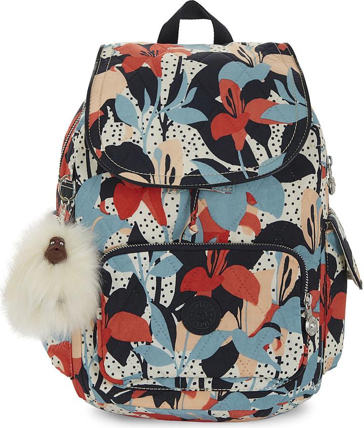 KiplingKipling City Pack small backpack