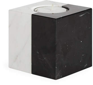 Jonathan Adler Canaan Marble Tealight Holder