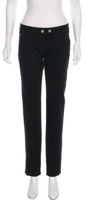 Alexander McQueen Mid-Rise Skinny Jeans w/ Tags