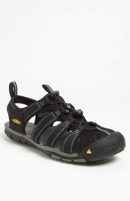 Keen 'Clearwater CNX' Sandal