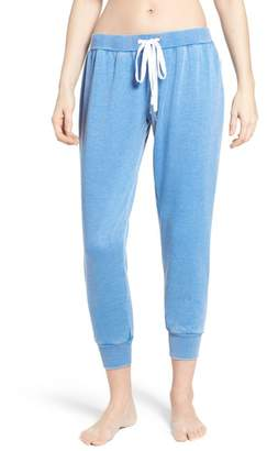 The Laundry Room Cozy Crew Lounge Pants $78 thestylecure.com