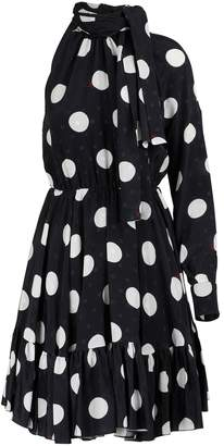 MSGM Polka-dot dress
