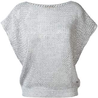 Fay knit top