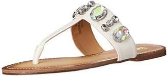 Kensie Women's Tatianly Dress Sandal