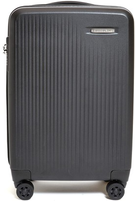 Briggs & Riley Sympatico carry-on expandable spinner suitcase Black