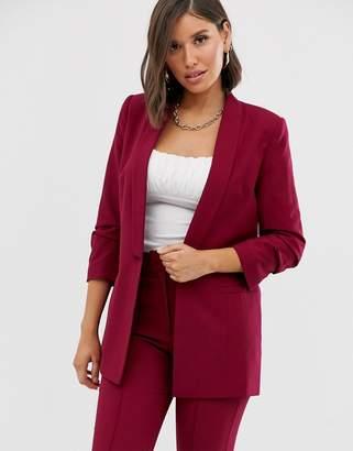 Asos Design DESIGN mix & match suit blazer