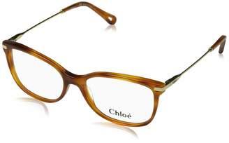 Chloé Women's CE2718 725 53 Optical Frames