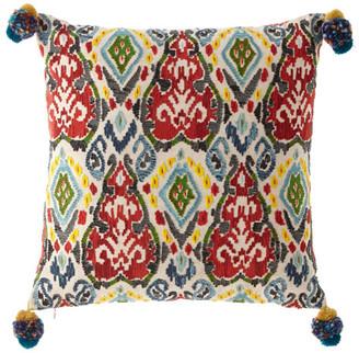 Mackenzie Childs Marrakesh Pillow