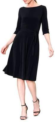 46e96f5dd01e Leota Tie Waist Dresses - ShopStyle