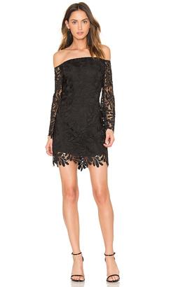 Bardot Flora Lace Dress $119 thestylecure.com