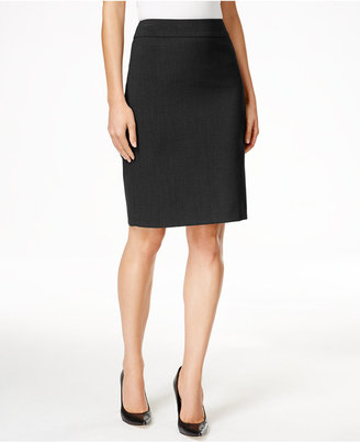 Calvin Klein Fit Solutions Pencil Skirt, Only at Macy's $79 thestylecure.com