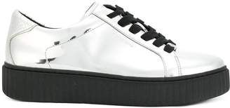 MICHAEL Michael Kors lace-up sneakers