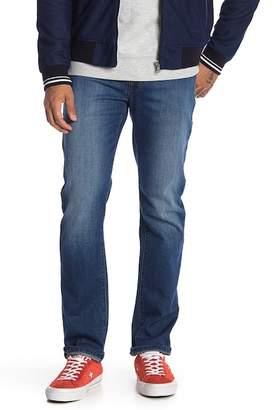 Fidelity Jimmy Slim Straight Jeans