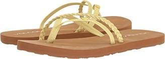 Volcom Women's Thrills Dress Sandal Flat