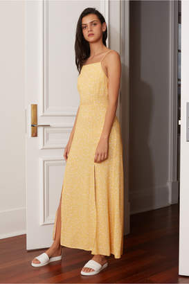 Butter Shoes The Fifth CELEBRATED MIDI DRESS sparkler