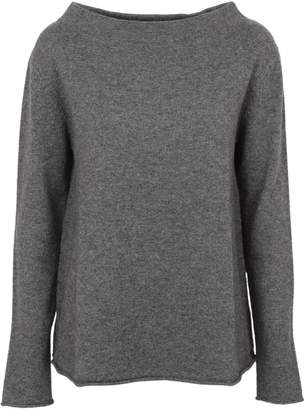 Aspesi Boat Neck Jumper