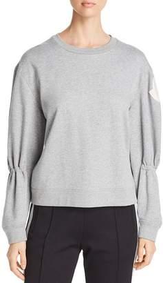 Moncler Maglia Knit Sweatshirt
