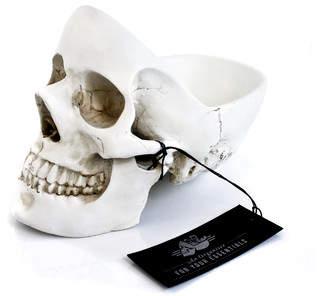 Suck UK Skull Supply Organizer