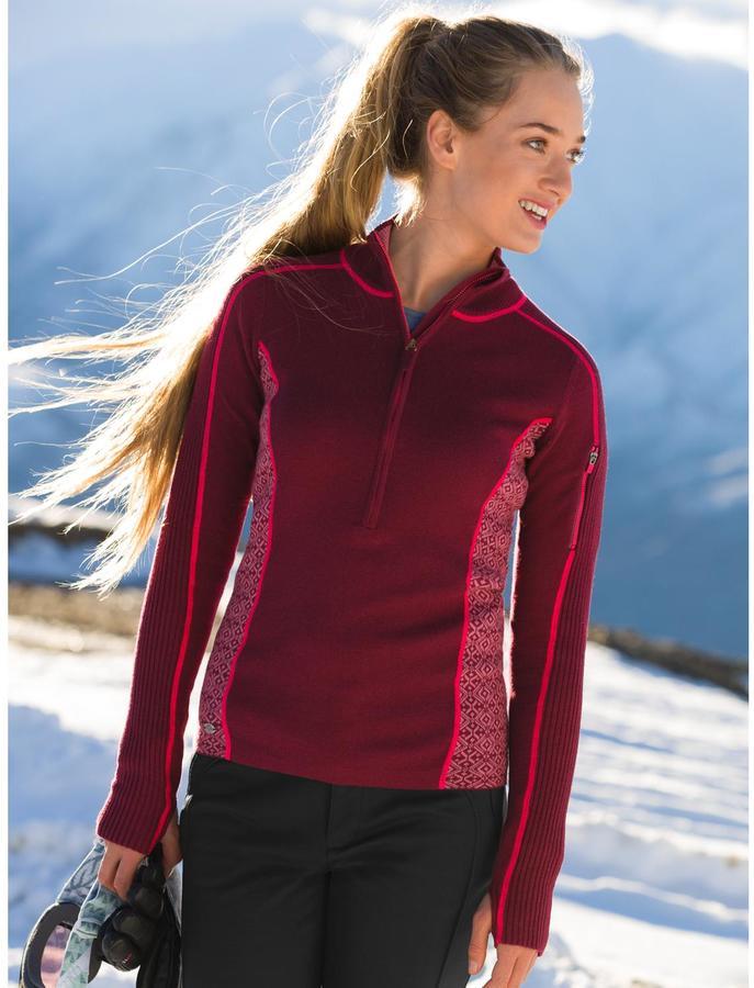 Athleta Sidestep Sweater