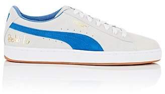Puma Men's Bobbito Suede Sneakers