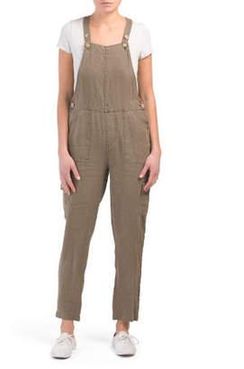 101b5e5306 Linen Overall - ShopStyle