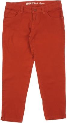 GUESS Casual pants - Item 13033140PF