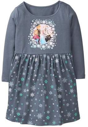 Gymboree Frozen Dress