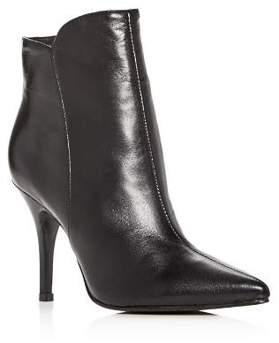Schutz Women's Kalany Pointed Toe High-Heel Booties