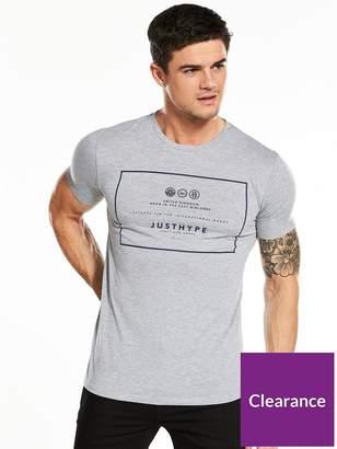 Hype Lock Up Tshirt