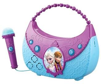 Frozen Disney Frozen Boom Box $20.99 thestylecure.com
