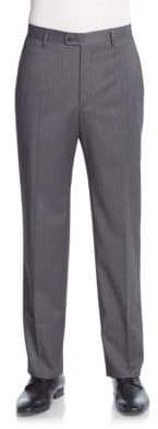 Zanella Todd Virgin Wool Trousers