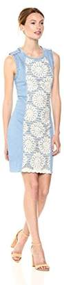 Desigual Women's Agatho Sleeveless Dress