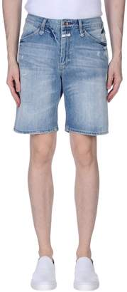 Closed Denim bermudas