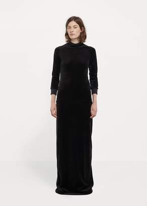 Vetements X Juicy Couture Maxi Dress