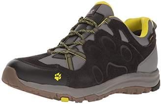 Jack Wolfskin Men's Rocksand Texapore Low M Hiking Shoe