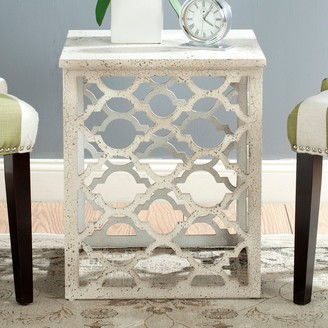 Safavieh Lonny Moroccan Motif End Table
