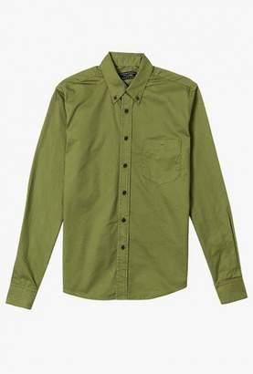 Welcome Stranger L/S Regular Clean Seam Shirt