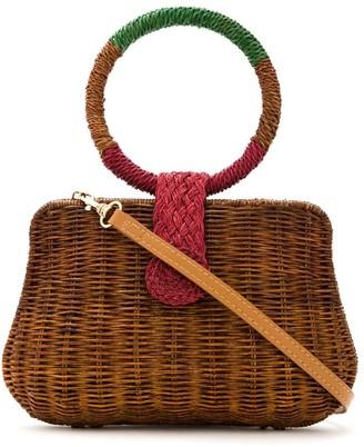 Serpui Marie blair mini bag