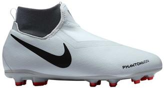 Nike Phantom Vision Academy Junior Football Boots
