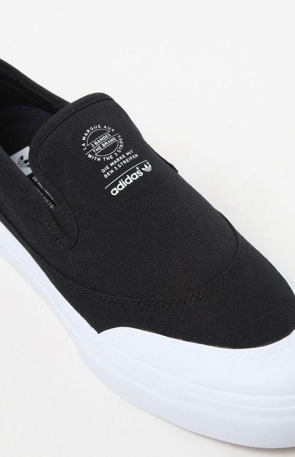 adidasadidas Matchcourt Slip-On Shoes
