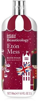 Baylis & Harding Beauticology Eton Mess Bath Foam 500ml