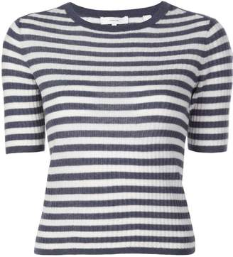 Vince Marine knitted top